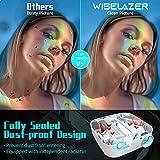 Zoom IMG-1 wiselazer proiettore wifi 8500 lumen