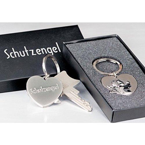 Schutzengel Schlüsselanhänger