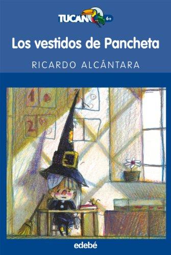 Los vestidos de Pancheta / Pancheta Dresses