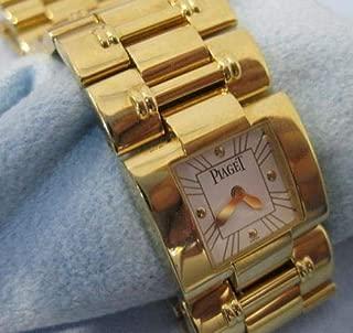 Best piaget 18k yellow gold watch Reviews