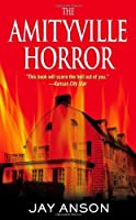 The Amityville Horror by Jay Anson(2005-08-01)