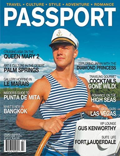 Passport Magazine