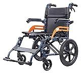 Ligero y fácil de usar silla de ruedas Rodando andadores Wa