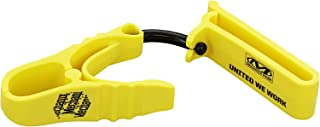 Mechanix Wear Glove Clip (Yellow)