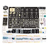 Nobsound Line and Phono Amp HiFi Home Audio Tube Preamplifier (DIY Kit) -