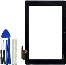 klesti Touch Panel Screen Repair Parts Replacement For Sony Xperia Tablet Z2 SGP511 SGP512 SGP541(Short Flex Vesion)