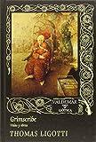 Grimscribe: Vidas y obras (Gótica)