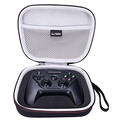 LTGEM SteelSeries Nimbus Wireless Gaming Controller Tasche, EVA Hart Reisetasche
