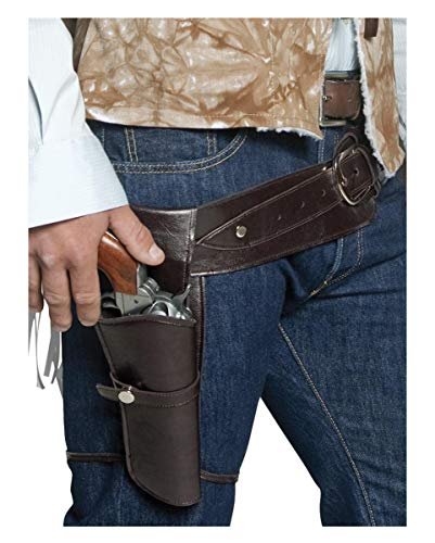 Cowboy Holster avec ceinture