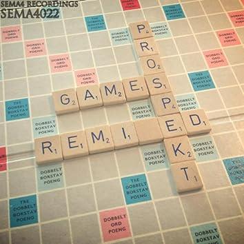 Games Remixed