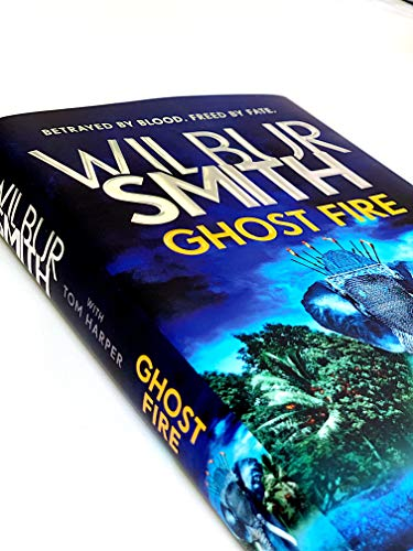 Ghost Fire: The Courtney Series (Courtneys 17)