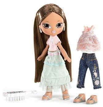 Bratz Kidz Yasmin Doll by Vivid Imaginations
