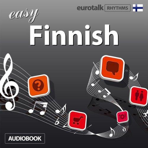 Rhythms Easy Finnish audiobook cover art