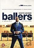513U16GACsL. SL160  - Ballers Saison 5 : Spencer atteint le sommet de sa carrière à partir de ce dimanche sur HBO