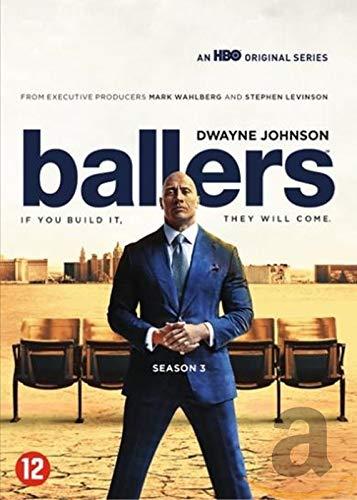513U16GACsL. SL500  - Pas de saison 6 pour Ballers, HBO annonce la fin de la série avec Dwayne Johnson