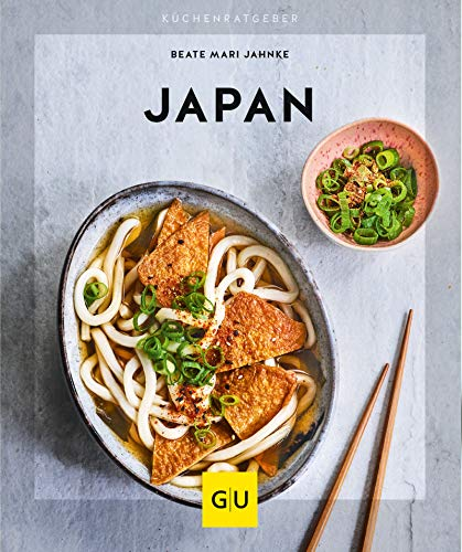 Japan (GU KüchenRatgeber)