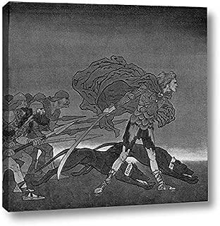 Welleran! and The Sword of Welleran by Sidney H. Sime - 14