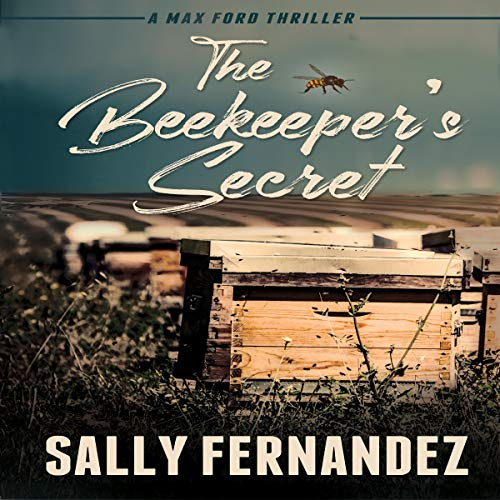 The Beekeeper's Secret  By  cover art