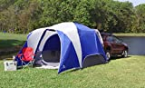 ozark trail Vansage Campervan awning tents