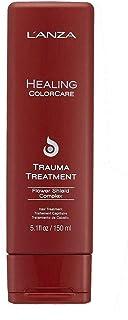 Lanza Tratamento Cabelos Coloridos Trauma 150ml