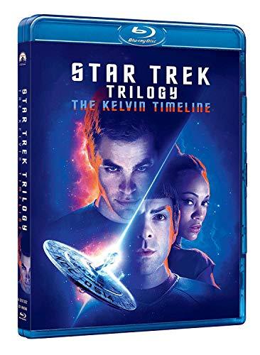 Star Trek - The Kelvin Timeline Lim.Edit.(Box 3 Br )