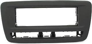 Seat 6J0858061BAN1 Blende Radioschacht DIN Halterahmen Radioblende schwarz