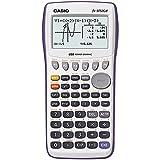 Casio - 9750gii Graphing Calculator, 21-Digit LCD