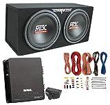 Mtx Car Stereo Speakers - Best Reviews Guide
