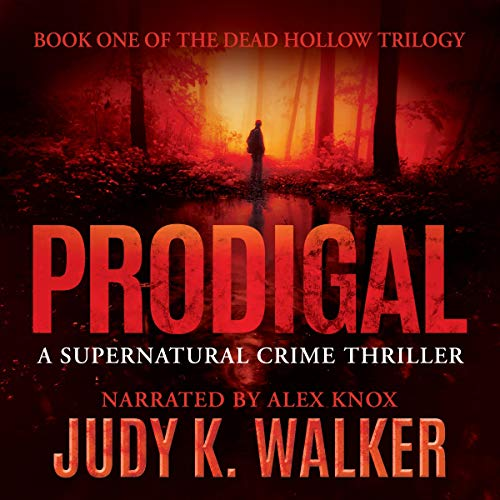 Prodigal Audiobook By Judy K. Walker cover art