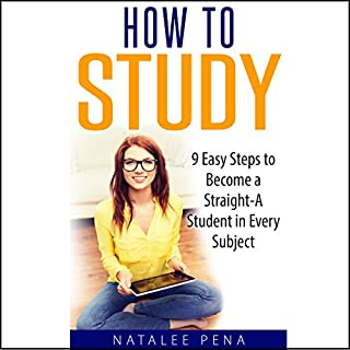 How to Study audiobook cover art