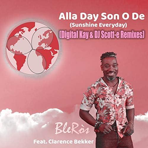 Bleros feat. Clarence Bekker
