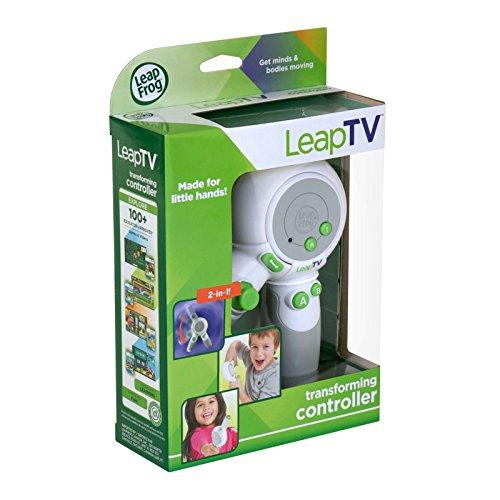 LeapFrog LeapTV Transforming Controller