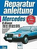 Mercedes-Benz E-Klasse (W 124 / W 210) (Reparaturanleitungen)