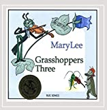 Grasshoppers Three - Bug Songs