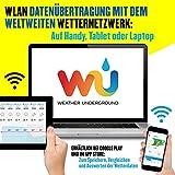 Zoom IMG-1 stazione meteorologica sainlogic profi wlan