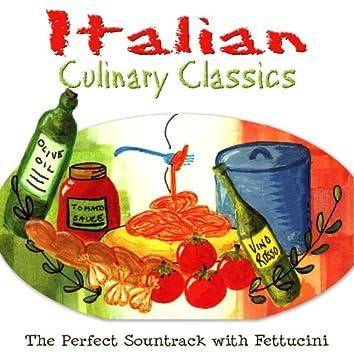 Italian Culinary Classics