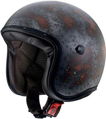 Caberg Freeride Rusty Jethelm XL (60)
