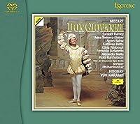 モーツァルト:歌劇「ドン・ジョヴァンニ」(全曲) SACD