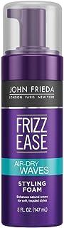 Jf Fe Natural Waves Air Dry Foam - 147Ml, John Frieda
