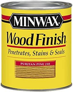 Minwax Wood Finish Puritan Pine Transparent 1 Gl Voc