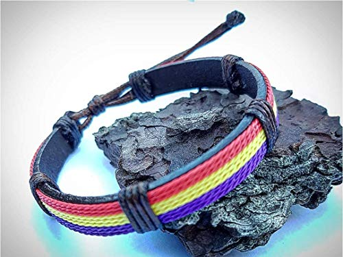 Pulsera Republicana