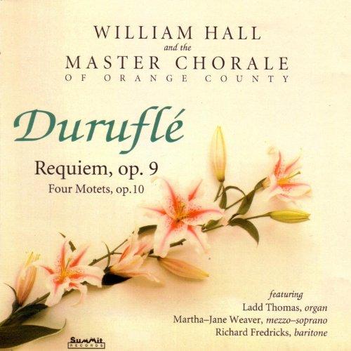 Requiem, op. 9 - Mvt. II: Kyrie