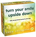 Unspirational 2020 Day-to-Day Calendar: turn your...