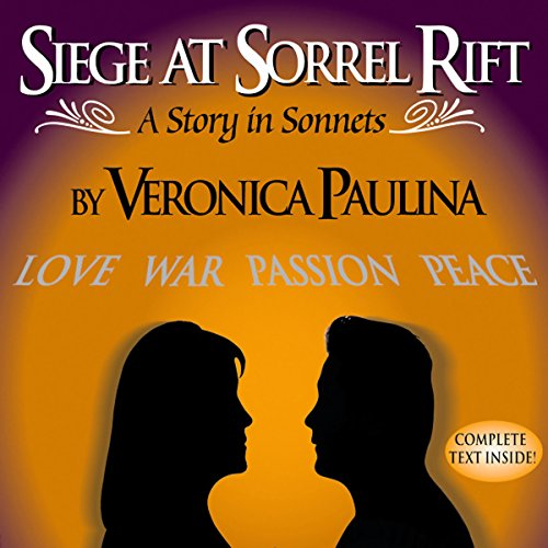 Siege at Sorrel Rift cover art