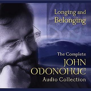 Longing and Belonging audiobook cover art