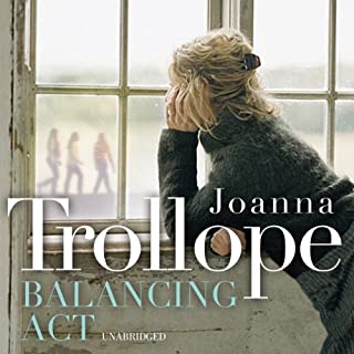 Balancing Act cover art
