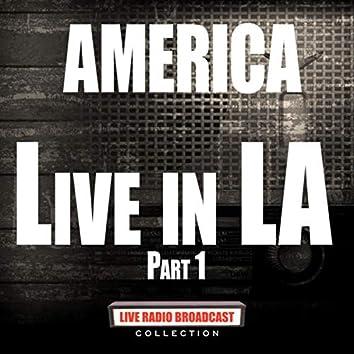 Live In LA Part 1 (Live)