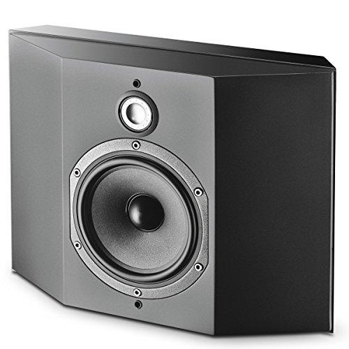 Focal Chorus 700 V SR wichtigsten Stereo Lautsprecher (100 W)