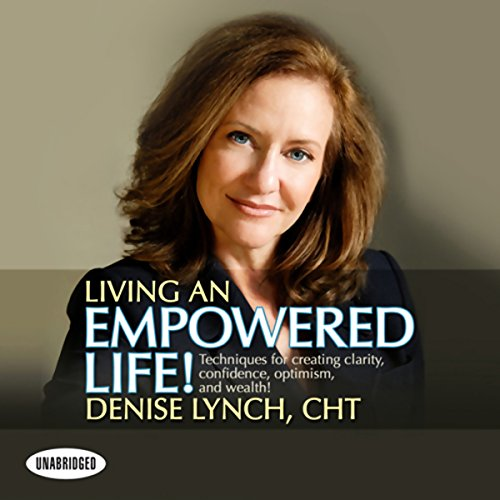 Living an Empowered Life cover art