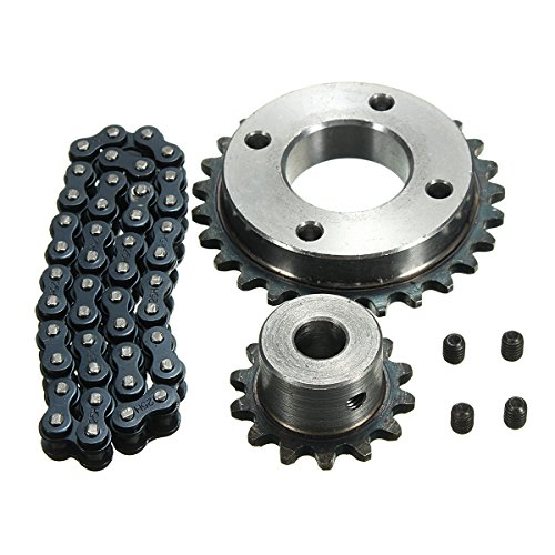 Wooya Sprocket Chain Wheel Für 8044 Electric Longboard Skateboard Parts DIY Motor